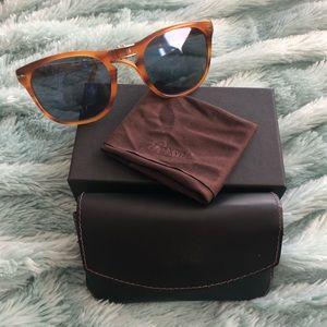 PERSOL Foldable Sunglasses (unisex)